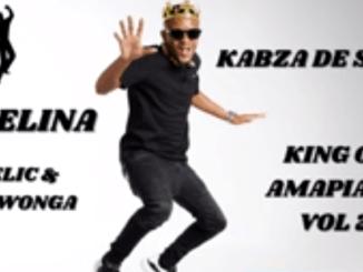 Kabza De Small - Angelina ft Daliwonga & Njelic