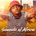 Soa Matrix - Abafana Bomdantso (Vocal Mix) Ft. Boohle & Lamcrary
