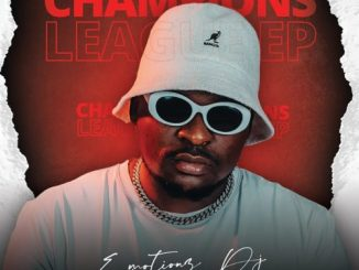 Emotionz DJ – Messiah ft. Cassper Nyovest, Zuma, Coolkiid & Nobantu Vilakazi