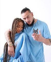 AkA and his fiance