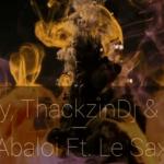 Tee Jay, ThackzinDj & Azana – Abaloi Ft. Le Sax