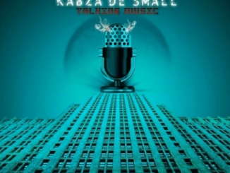 Kabza De Small ft. AraSoul Sax - Hate (Vocal Mix)