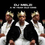 DJ Melzi – Everyday ft. Nobantu Vilakazi