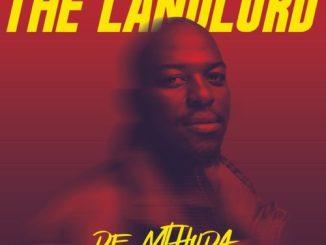 De Mthuda – Gijima ft. Murumba Pitch
