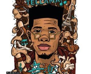 TELLAMAN - GOD DECIDES ALBUM ZIP DOWNLOAD