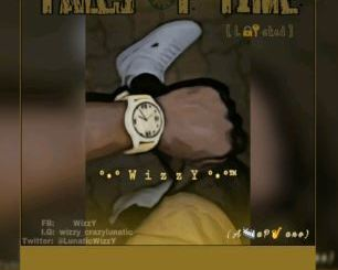 DOWNLOAD MP3 :WIZZY – TALES OF TIME AMAPIANO