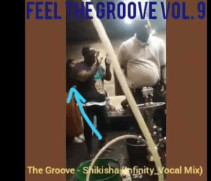 DOWNLOAD MP3 :THE GROOVE – SHIKISHA (INFINITY VOCAL MIX)