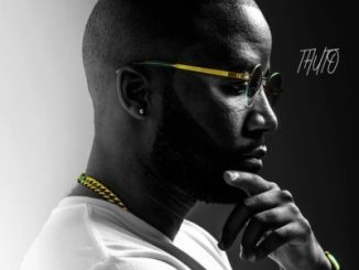 MP3 DOWNLOAD :Cassper Nyovest - Baby Girl