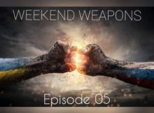 MP3 DOWNLOAD :DJ ACE – WEEKEND WEAPONS (EPISODE 05 DEEP HOUSE MIX)