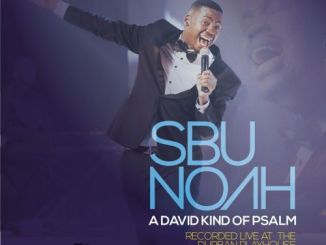 MP3 DOWNLOAD :SBUNOAH – NKOSI YEHLISA