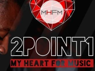 MP3 DOWNLOAD :2POINT1 – MY HEART FOR MUSIC (SPECIAL MIX 2019)