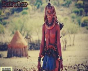 ZIP DOWNLOAD :KEK'STAR – ANCESTRAL VIBE EP