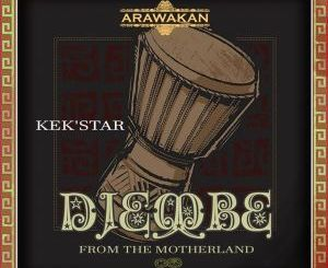 MP3 DOWNLOAD :KEK'STAR – AGO TRIBE