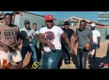 MP4 DOWNLOAD :VIDEO: THE DOUBLE TROUBLE FT MAKONDEMA & MAYANDIS – KONTIRAGHA