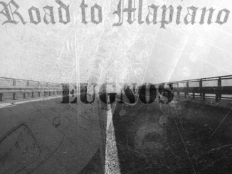 ZIP DOWNLOAD :EP: EUGNOS – ROAD TO MAPIANO