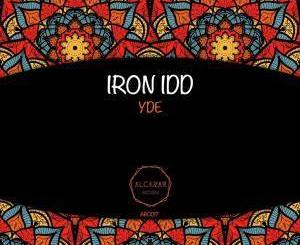 IRON RODD – YDE (ORIGINAL MIX)