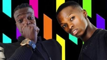 MP3 DOWNLOAD :KING MONADA & LEON LEE – BALANCE