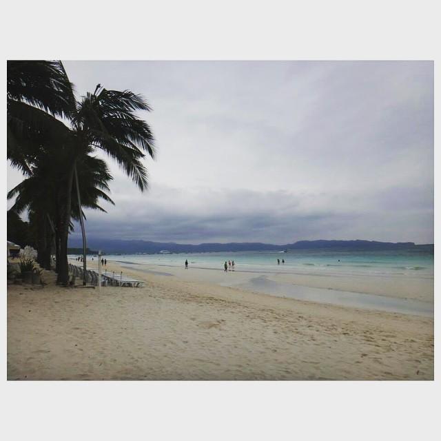 Boracay island, Philippines. #jusztravel #travel #asia #philippines #Boracay #island #travelasia #travelphilippines