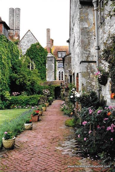 carole meyers Amberley Castle