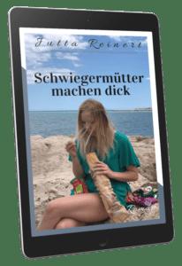 E Book Schwiegermütter machen dick