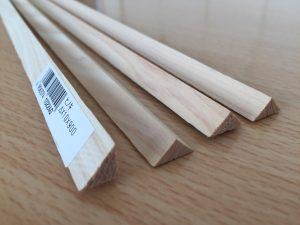 三角の木材 コーナン