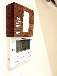 ポケットティッシュをキッチンで活用する ティッシュの空箱を使ってポケットティッシュケースを手作り
