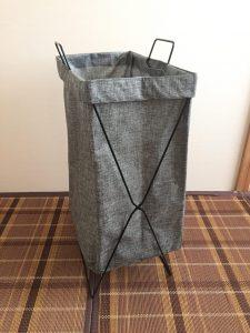 折りたたみ洗濯カゴ 安い コンパクト