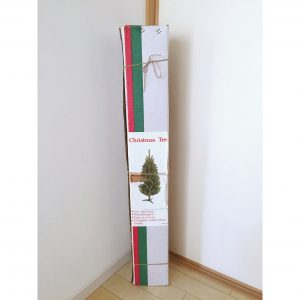クリスマス クリスマスツリー オーナメント 保管 保管方法 収納 収納方法 整理整頓 スリーコインズ ボックス ケース 茶色 クリスマスツリー収納袋 100均 100均布 手作り DIY ツリー収納 袋 ダイソー DAISO 段ボール ダンボール