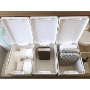 ニトリ トイレ用ダストボックス トイレ用ごみ箱 キッチン収納 最適