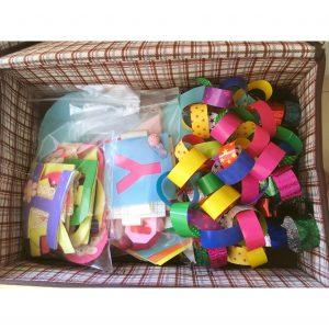 誕生日飾り 保管方法 保管場所 手作り 100均 ダイソー セリア