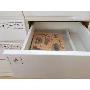 増えすぎたパズル 収納場所 収納方法 工夫 パズルの収納 100均ファイル
