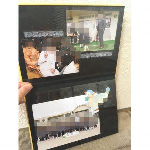 幼稚園で購入した写真 整理整頓 子供の写真 アルバム 写真整理 写真保管方法 写真どうしてる 子供写真 ロフト LOFT アルバムおすすめ 収納 収納方法