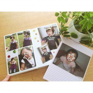 富士フィルム フォトブック 写真仕上げ 子供の写真整理 子供の写真 保管方法 保管 収納 収納方法 フォトブックおすすめ 写真どうしてる
