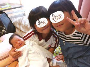 三姉妹 ママ 女の子ママ 子供のいる暮らし 収納 整理整頓 ブログ