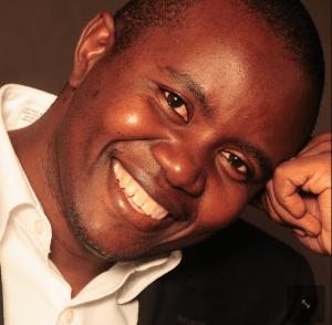 Joe Mucheru Google Kenya - Africa