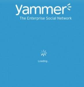 Yammer - The Enterprise Social Network
