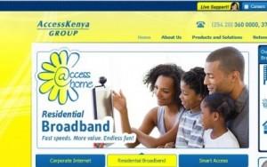 Access Kenya