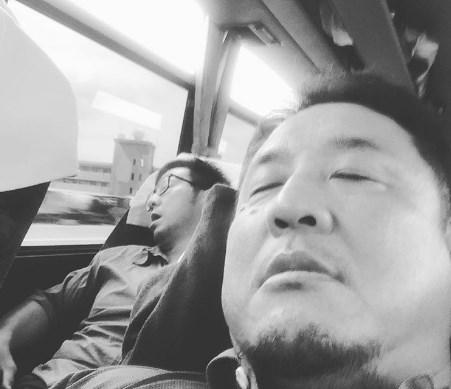 2016年新日本プロレスG1クライマックス永田裕志