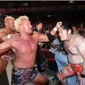 新日本プロレス 真壁刀義vs矢野通