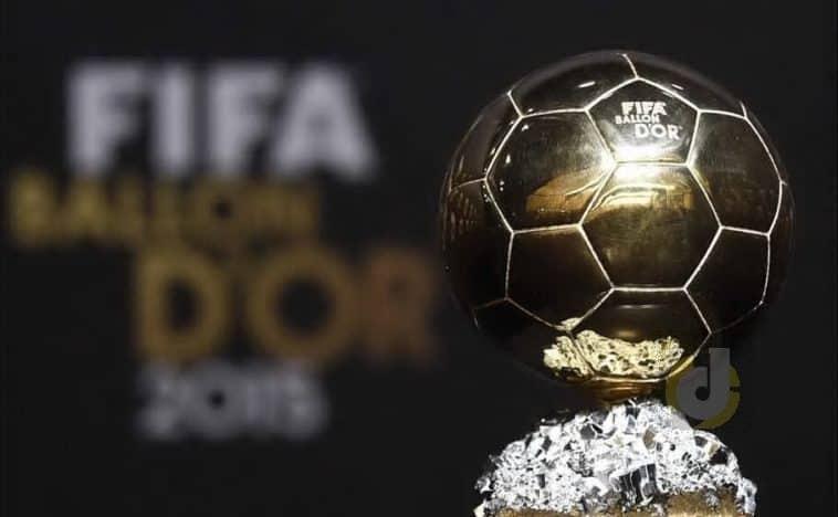 Pallone Doro 2018 Clamoroso Ribaltone Ronaldo Di Nuovo In