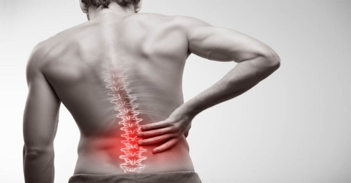 Juvenate Healing's low-level laser therapy in Tempe can provide back pain relief