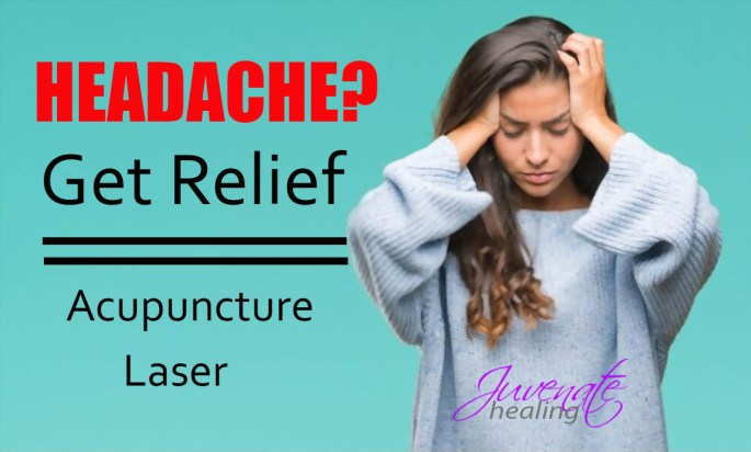acupuncture headache and migraine relief