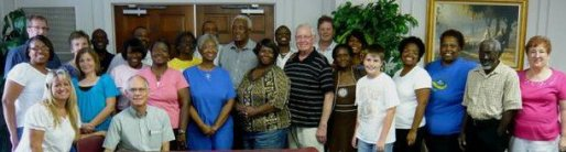 Friends of Latter-day Saints of African Descent, August 2011.