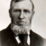 Lorenzo Brown (1823-1902, http://www.findagrave.com/)