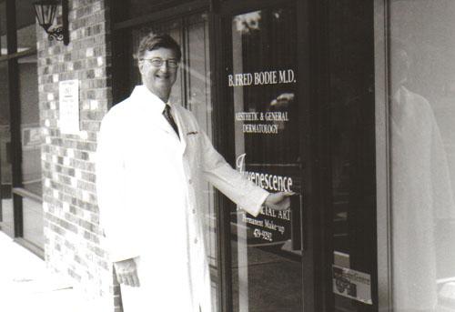 Dr. B Fred Bodie, MD