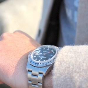 Alle Horloges