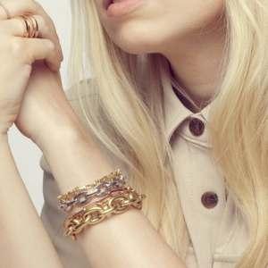 Gouden Armbanden
