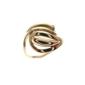 vintage gouden ring