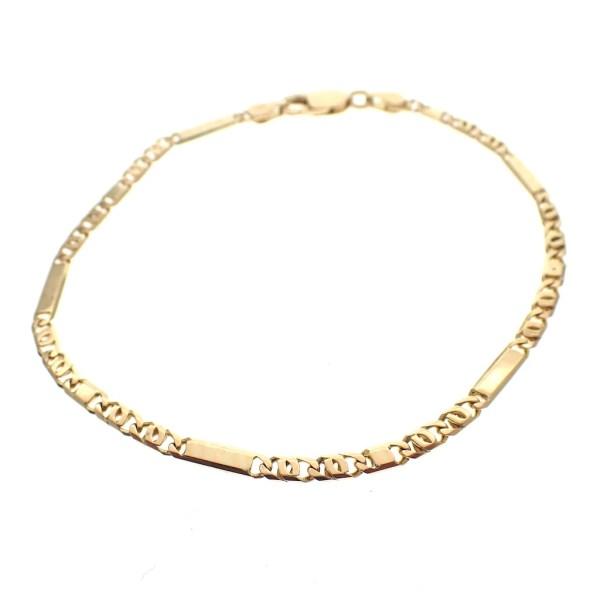 gouden armbandje