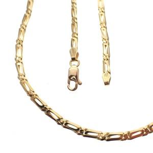turks gouden ketting